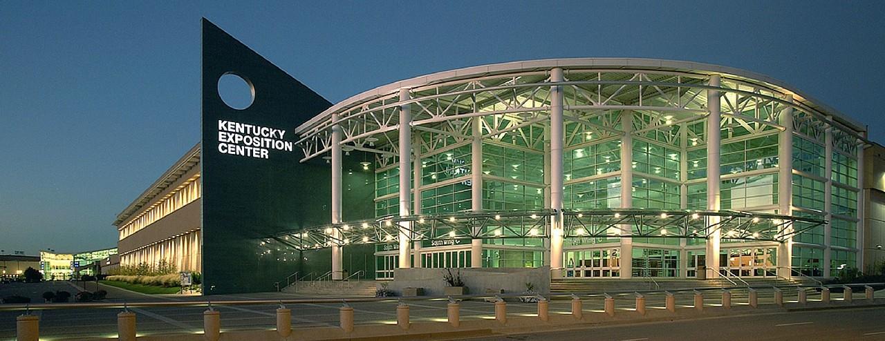 Kentucky Fair & Exposition Center