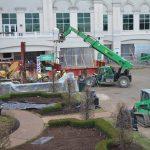 Churchill Downs renovation