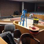 Jefferson County Jail Auditorium