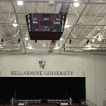 Bellarmine University Knights Hall