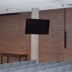 Jefferson County Jail Auditorium