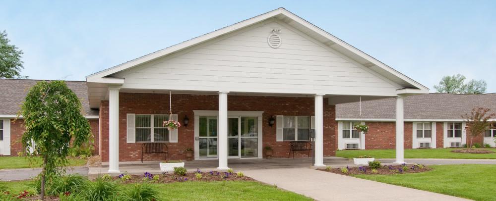 American Senior Livings Community