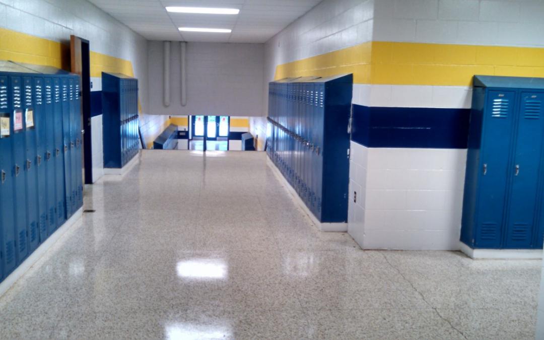 Trimble County High School