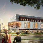 University of Louisville Belknap