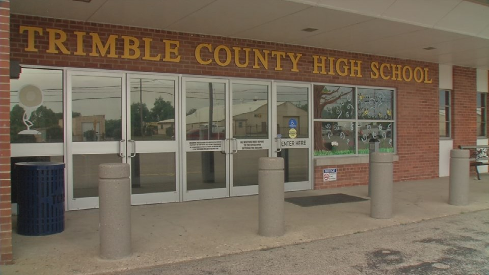 Trimble County High School