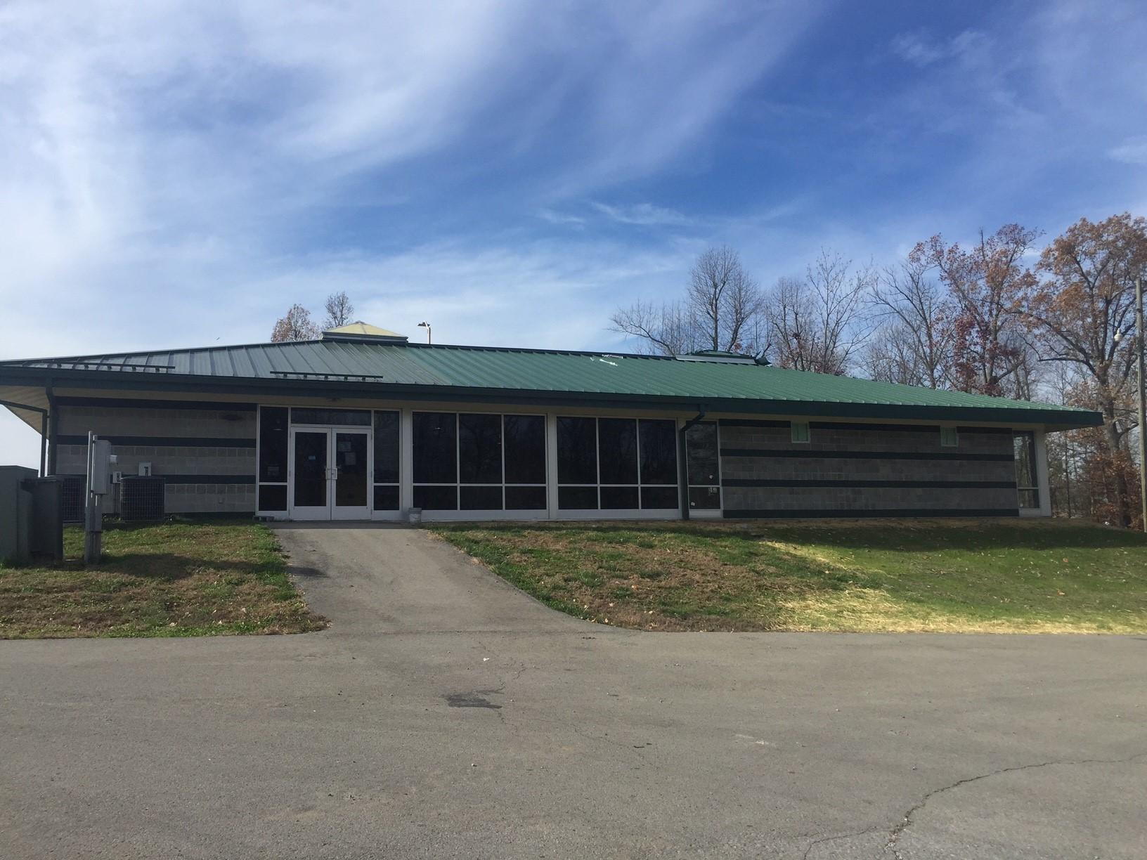 Wendell H Ford Regional Training Center