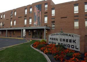 Fern Creek High School