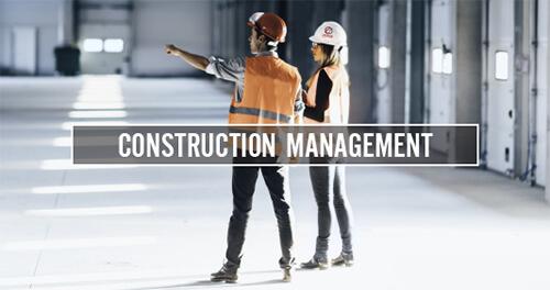 Calhoun Constructs - Construction Management