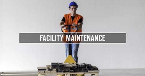 Calhoun Constructs - Facility Maintenance