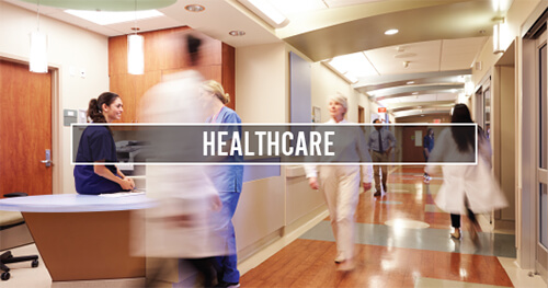 Calhoun Constructs - Healthcare