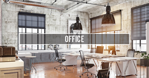 Calhoun Constructs - Office
