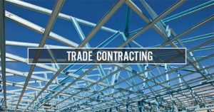 Calhoun Constructs - Trade Contracting